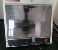 Denford Micromill 2000,  In Dec