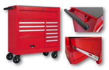 Acra Tooling Cabinets