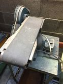 Bench Mounted Linisher Approx 6