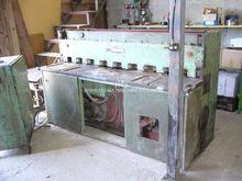 Used 1976 Espe NTE 2