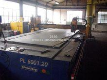 2000 6000x2000 mm PL 6001.20 #1