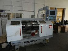 2005 Haas Automation TL-1 #1324