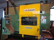 Used 2006 C.B. Ferra
