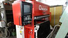 Used AMADA FaB 50 D