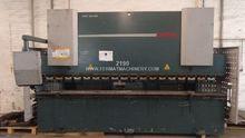 2007 Durma Turkey HAP 40160 CNC