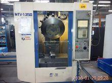 Used 2008 mMTV - T35