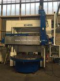 SCHIESS GmbH KZ 250S #161230