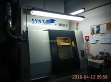 2013 SYNTAK ENTERPRISE, INC MBH