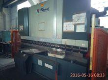 2007 Fermat CTOF 125/3200 CNC #