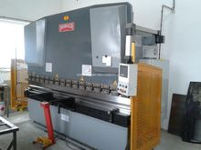 2011 Fermat CTOF 160/3200 CNC #