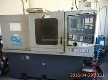 2005 LICO MACHINERY CO., LTD LN