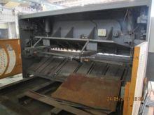 2010 HACO HSLX 3016 CNC #161393