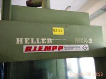 Used 2001 Heller BEA