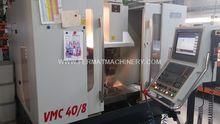2007 Strojtos VMC 40/8 B #16145