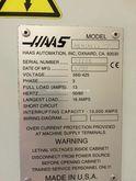 2003 Haas Automation HAAS Mini