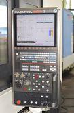 2013 MAZAK VTC 800/30 SR #16158