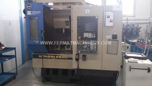 Used 2001 Hitachi Se