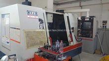 1996 TAJMAC-ZPS, a.s. MCFV 100