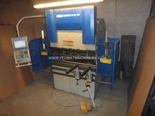 Used 2010 ERMAKSAN A