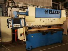 Used 1997 HACO ERM 2