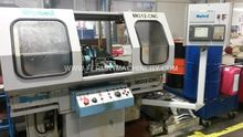 Used 2003 Myford Ltd