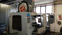 2007 Haas Automation VF-3YT/50