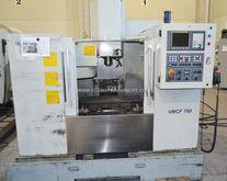 2007 Fermat VMCF 760 CNC #16182