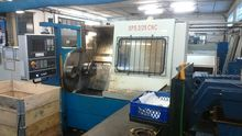 Used 2011 CNC INTERS
