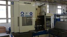 2000 Okuma Corporation Okuma MX