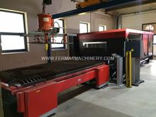 2013 Amada machine tools Europe