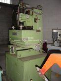 1975 SCHIESS GmbH FE 500 #07148