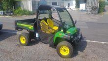 John Deere Gator XUV 4x4