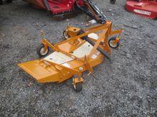 Woods Rm990 Finish Mower Blades
