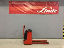 Used 2011 Linde T20