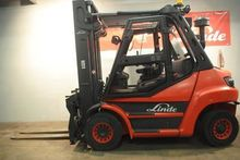 Used 2011 Linde H 70