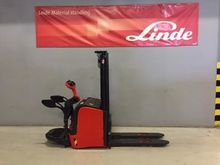 Used 2015 Linde L 14