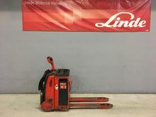 Used 2013 Linde T20