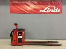 2013 Linde T20 AP