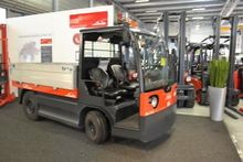 Used 2013 Linde W 20