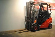 Used 2009 Linde H 25