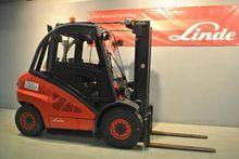 Used 2010 Linde H 45