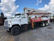 Used Concrete Pumps for sale in Canada   Machinio