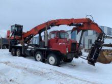 Used Serco for sale  Mack equipment & more | Machinio