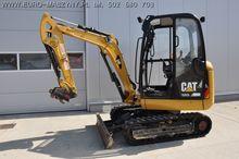 CAT 302.4 D
