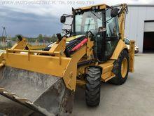 2008 CAT 428E