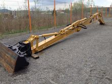 Used 2006 LONG REACH