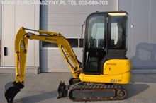 2004 NEW HOLLAND EH18C