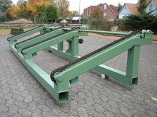 cross conveyor