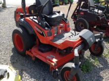 Used Kubota Lawn Mowers Under 200 Hours For Sale In Canada Machinio