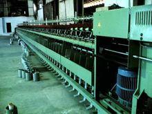 Saurer-Allma winding machine